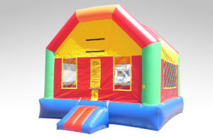 Inflatables, Bounce House, B118_EZ_B