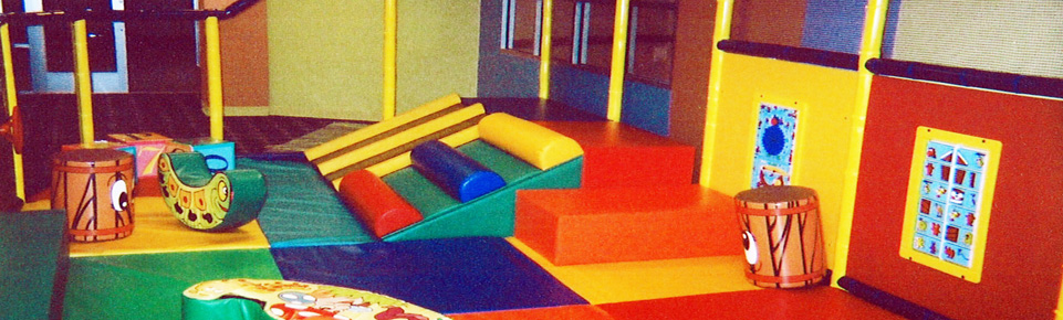 Children 39 s ministry designs a ok playgrounds church for Indoor playground design ideas