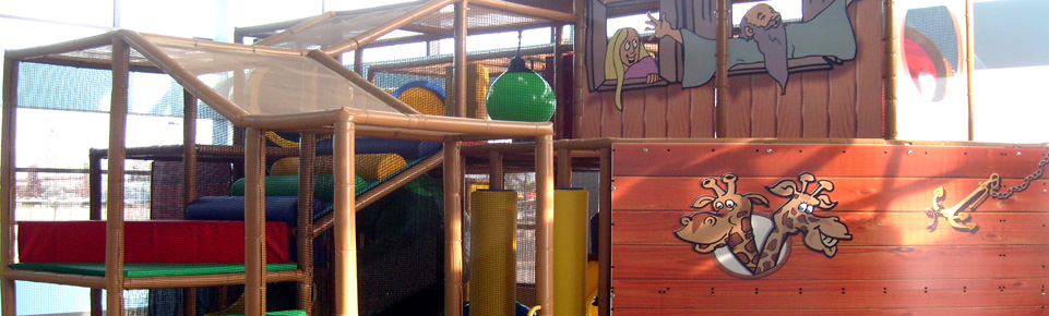 Church play, indoor play equipment, FEC, Family Entertainment Center, Indoor play equipment, soft play