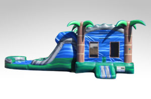 Inflatables Combo 3_In_1_Blue_Crush_Water_Combo_WC1013_NW