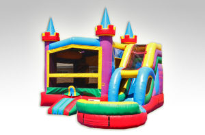 Inflatables ComboWC1030, Inflatable, Moon Jump, Bounce House