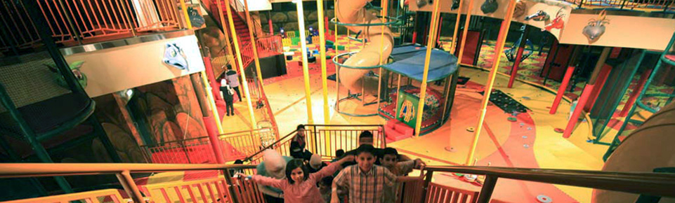 Commercial play, indoor play equipment, FEC, Family Entertainment Center, Indoor play equipment, soft play