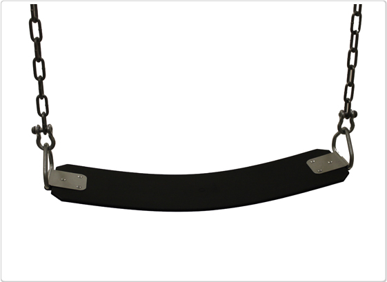 Cut Proof Belt Seat 582-955 Black