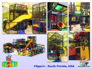 Family Entertainment Center Installations - FEC - Flippos Florida copy