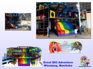 Family Entertainment Center Installations - FEC - Great-BIG-Adventures-Winnipeg-Manitoba