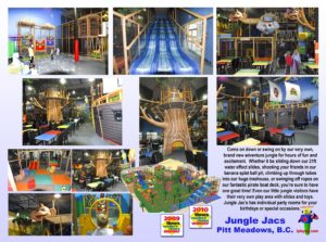 Family Entertainment Center Installations - FEC - Jungle-Jacks-FEC-BC-Canada-