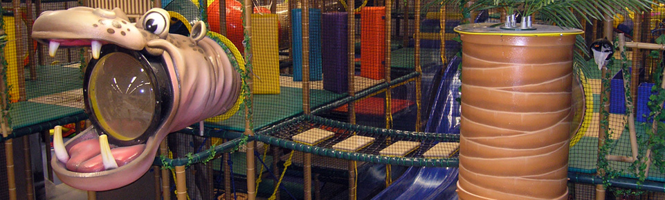 FEC, Family Entertainment Center Theme-Park-famly-center-indoor-play Indoor play equipment, soft play