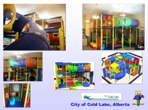 Fitness Center - Recreation Center - Private Club Installations - City-of-Cold-Lake-Alberta