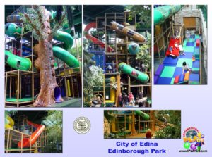 Fitness Center - Recreation Center - Private Club Installations - City-of-Edina-Edinborough-Park-MN