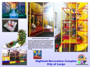 Fitness Center - Recreation Center - Private Club Installations - Highland-Rec-Complex---City-of-Largo