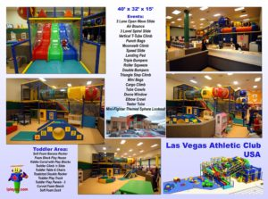 Fitness Center - Recreation Center - Private Club Installations - Las-Vegas-Athletic-Club