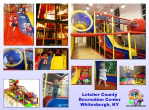 Fitness Center - Recreation Center - Private Club Installations - Letcher-County-Rec-Center-KY