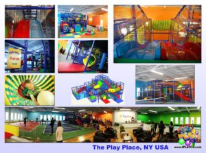 Fitness Center - Recreation Center - Private Club Installations - The-Play-Place-NY