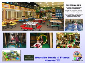 Fitness Center - Recreation Center - Private Club Installations - Westside-Tennis-and-Fitness-TX-2014