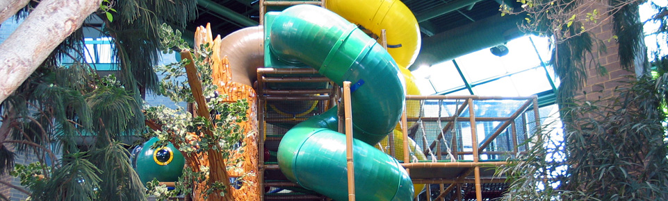 Fitness Recreation, Indoor play equipment, soft play