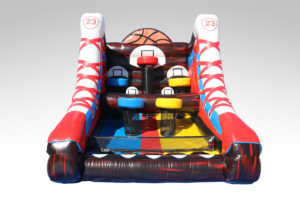 G1031 Game, Inflatable, Moon Jump, Bounce House