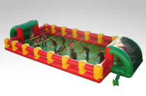 G200 Game, Inflatable, Moon Jump, Bounce House