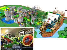 IPC1164, Indoor Playground Equipment, Contained Play Equipment
