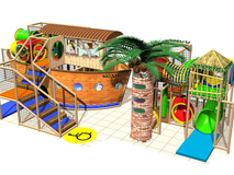 IPC1217, Indoor Playground Equipment, Contained Play Equipment