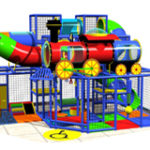 IPC1247, Indoor Playground Equipment, Contained Play Equipment