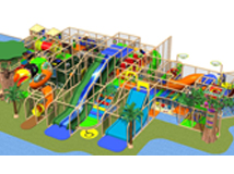 IPC1305, Indoor Playground Equipment, Contained Play Equipment