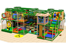 IPC1319, Indoor Playground Equipment, Contained Play Equipment