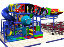 IPC1347, Indoor Playground Equipment, Contained Play Equipment