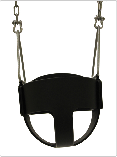 Infant Swing Seat 582-964 Black