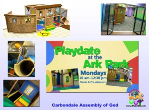 Installs - Indoor Play - Church Ministries - Carbondale-Assembly-of-God