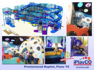 Installs - Indoor Play - Church Ministries - Prestonwood-Baptist-