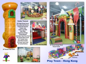 Installs Theme - Play-Town-Hong-Kong