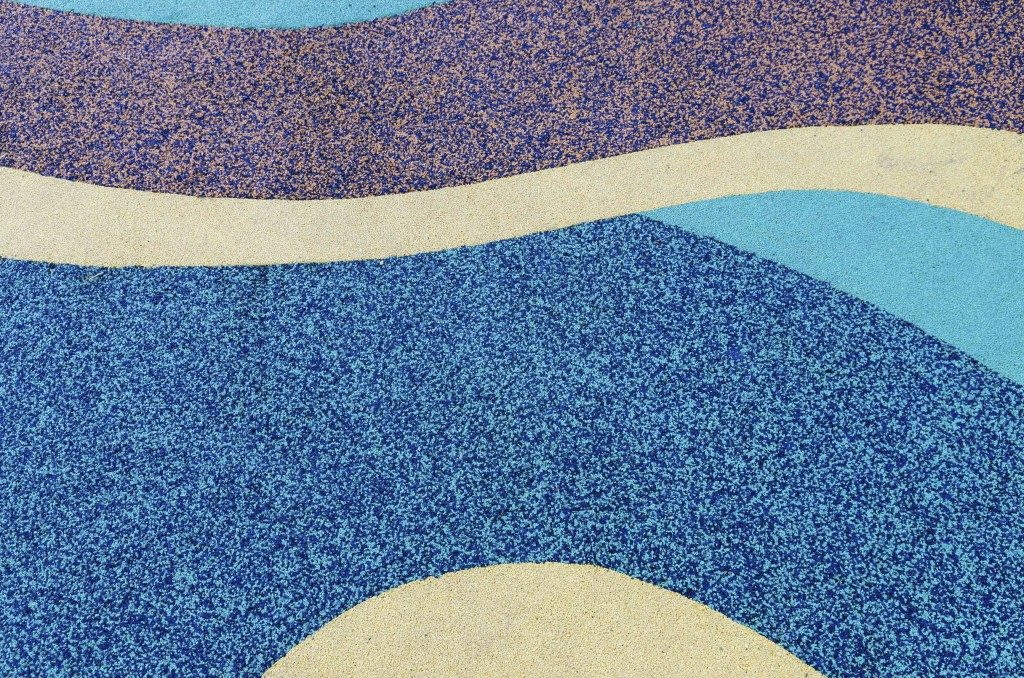 PIP Poured-in-Place Surfacing