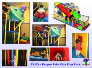 Restaurant Installations - Indoor Playground Equipment - Chilis-Lagoona-Mall---Pepper-Pals