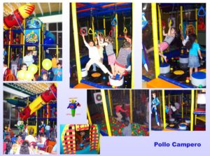 Restaurant Installations - Indoor Playground Equipment - Pollo-Campero-jpg