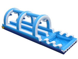 SS123, Inflatable, Slide, Bounce House