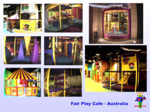 Shopping Center and Retail Installations - Fair Play Care Australia