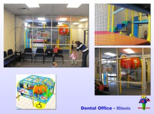 Specialty Installation - Indoor Playround Equipment - Best-Smiles-Moline-Illinois