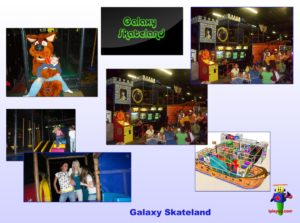 Specialty Installation - Indoor Playround Equipment - Galaxy-Skateland