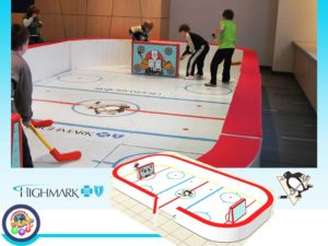 Specialty Installation - Indoor Playround Equipment - Pittsburg-Penguins-Toddler-Hockey-Rink-1024x768