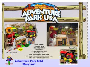 Theme Parks - Hotel Resort - Installations - Adventure-Park-USA