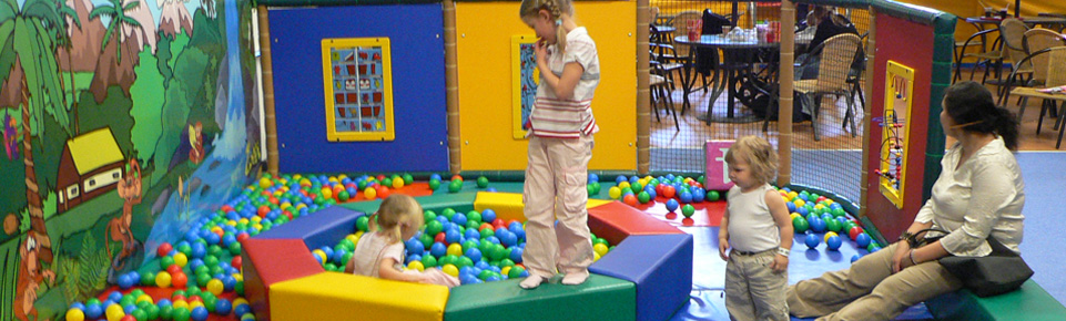 Toddler Play, indoor play equipment, FEC, theming