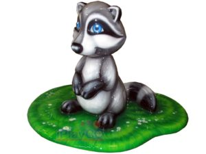 Tuff Stuff Raccoon-1024x768
