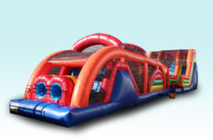 i240_AE Inflatables, Bounce House