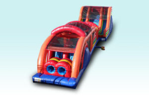 i240_CE Inflatables, Bounce House