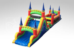 i264 Inflatable, Bounce House