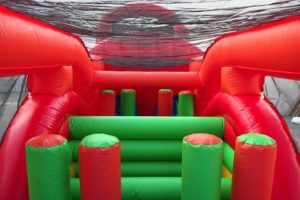 i271, Inflatable, Bounce House