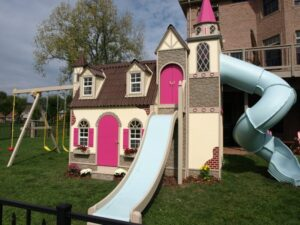 Custom Playhouse (Cranberry, PA)
