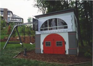 Ghostbuster Playhouse (Peters Twp, PA)
