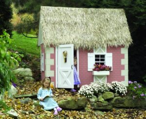 Girl's Playhouse (Finleyville, PA)