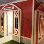 Good Stables playhouse